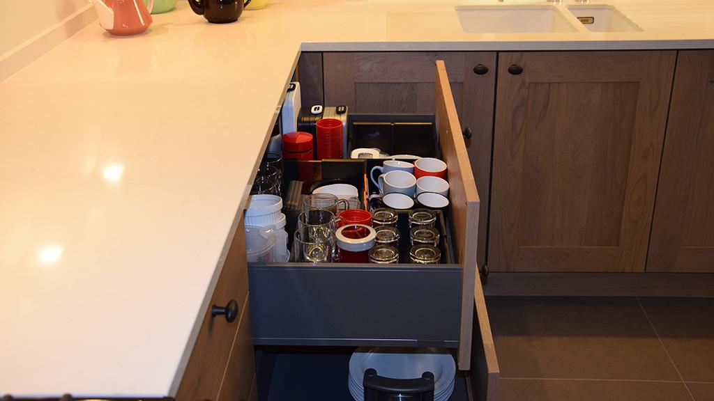 Keukeninrichting teaser
